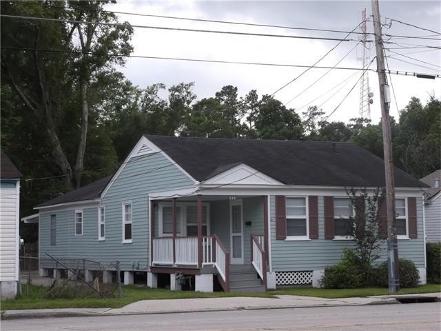 535 Fremaux Avenue, Slidell, LA 70458 (MLS #2127669) :: Turner Real Estate Group