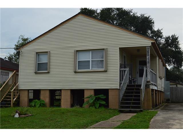 5518 Warrington Drive, New Orleans, LA 70122 (MLS #2127682) :: Parkway Realty