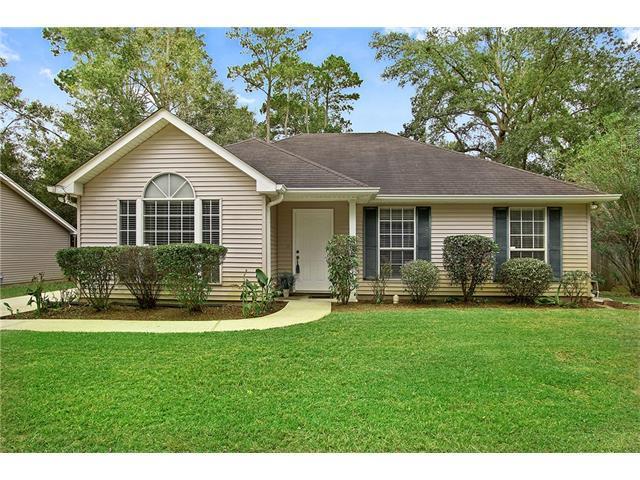 2068 Dupre Street, Mandeville, LA 70448 (MLS #2127724) :: Turner Real Estate Group