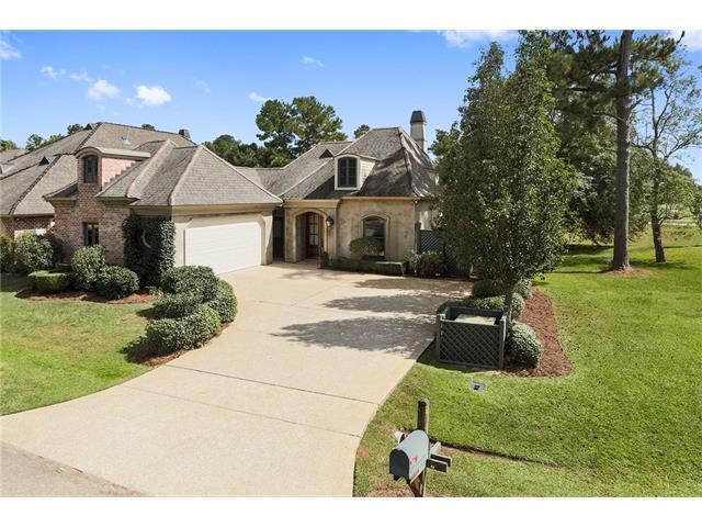 124 Orchard Row None, Abita Springs, LA 70420 (MLS #2127731) :: Turner Real Estate Group
