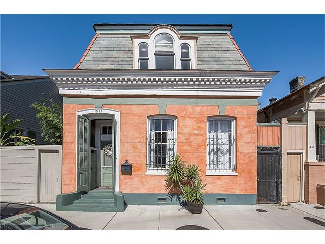 1021 Orleans Avenue, New Orleans, LA 70116 (MLS #2127744) :: Crescent City Living LLC