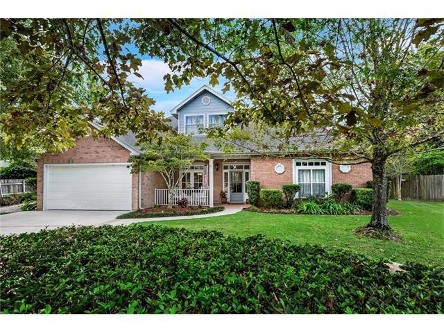 103 Hawthorn Place, Mandeville, LA 70471 (MLS #2127749) :: Watermark Realty LLC