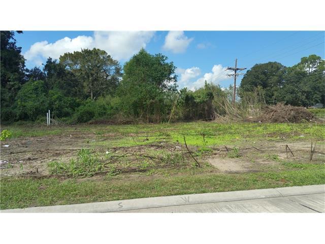 1531301 Jennifer Street, New Orleans, LA 70131 (MLS #2127767) :: Parkway Realty