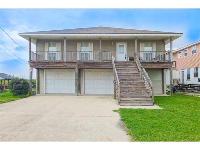 234 Lakeview Drive, Slidell, LA 70458 (MLS #2127770) :: Turner Real Estate Group