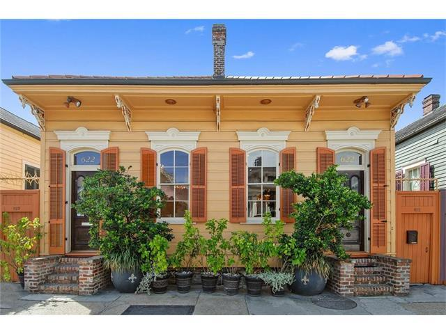622 Barracks Street, New Orleans, LA 70116 (MLS #2127773) :: Crescent City Living LLC