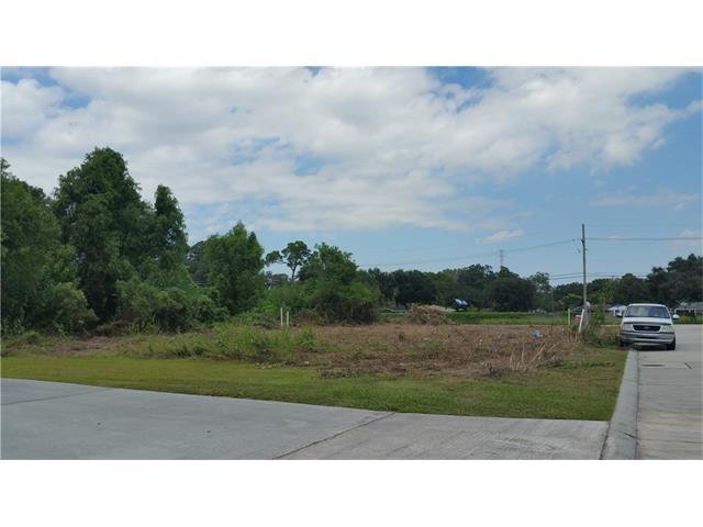 1531401 Jennifer Street, New Orleans, LA 70131 (MLS #2127782) :: Parkway Realty