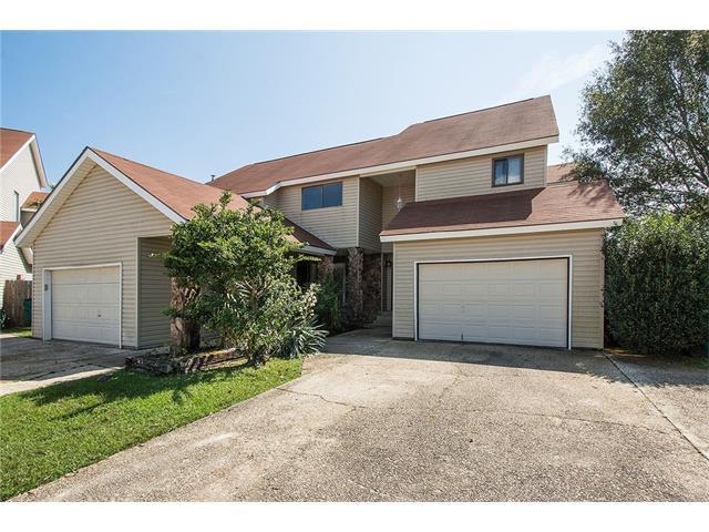 14 Caribbean Court #14, Mandeville, LA 70448 (MLS #2127786) :: Turner Real Estate Group