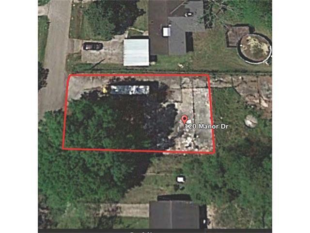 120 Manor Drive, Ponchatoula, LA 70454 (MLS #2127797) :: Turner Real Estate Group