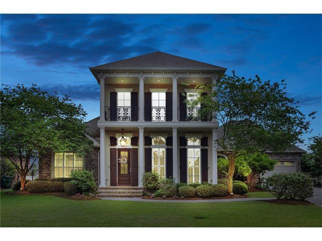 3705 Lake Kristin Drive, Gretna, LA 70056 (MLS #2127810) :: Turner Real Estate Group