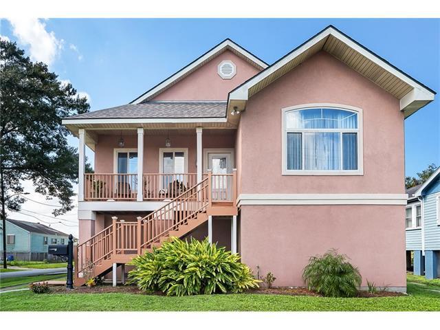 5500 Vermillion Boulevard, New Orleans, LA 70122 (MLS #2127879) :: Turner Real Estate Group