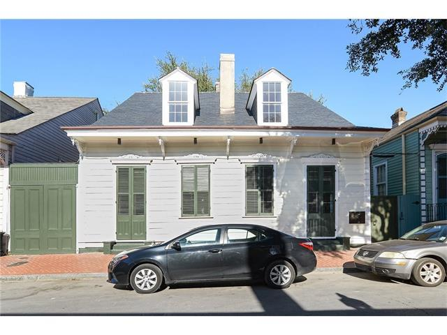 929 Orleans Avenue N/A, New Orleans, LA 70116 (MLS #2127894) :: Crescent City Living LLC