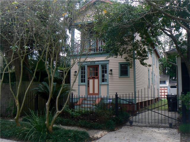 1016 Constantinople Street, New Orleans, LA 70115 (MLS #2127903) :: Turner Real Estate Group