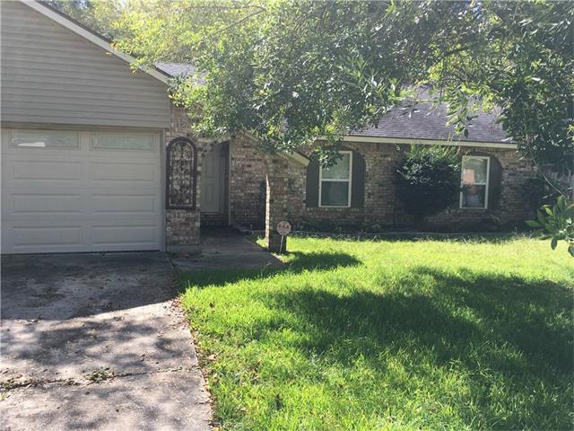 1363 Westlawn Drive, Slidell, LA 70458 (MLS #2127933) :: Turner Real Estate Group