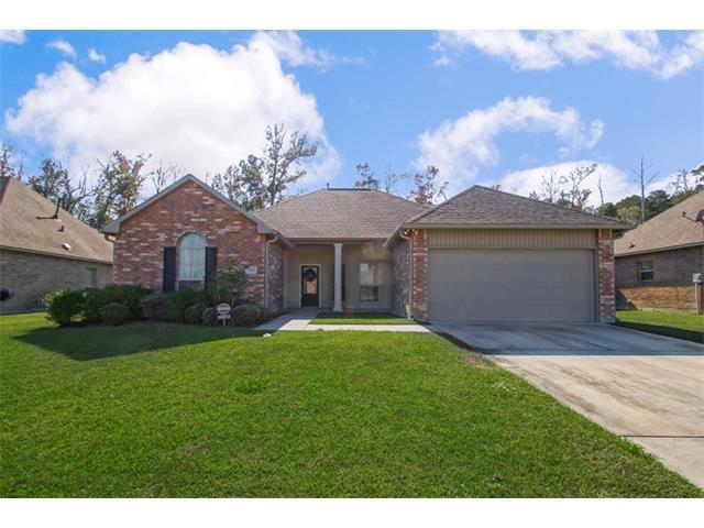 13672 Cantebury Avenue, Denham Springs, LA 70726 (MLS #2127938) :: Turner Real Estate Group