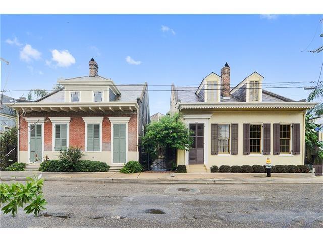 1225 Marais Street D, New Orleans, LA 70116 (MLS #2127944) :: Parkway Realty