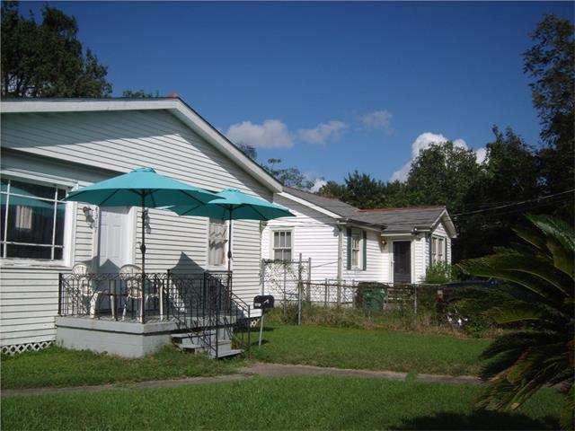 4317 Morris Place, Jefferson, LA 70121 (MLS #2127956) :: Parkway Realty