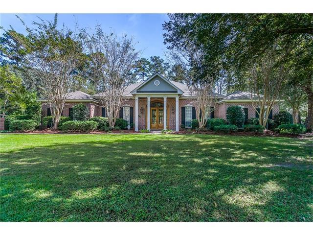 17240 St Gertrude Road, Covington, LA 70435 (MLS #2128004) :: Turner Real Estate Group