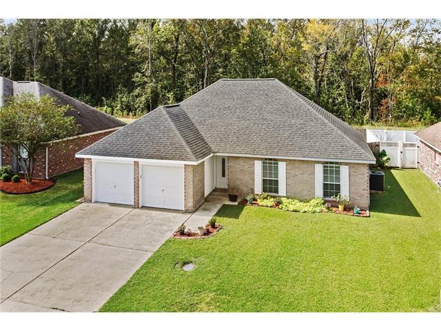 617 Foxwood Lane, La Place, LA 70068 (MLS #2128005) :: Turner Real Estate Group