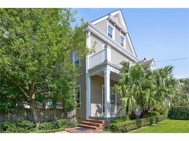 5127 Prytania Street #1, New Orleans, LA 70115 (MLS #2128011) :: Crescent City Living LLC