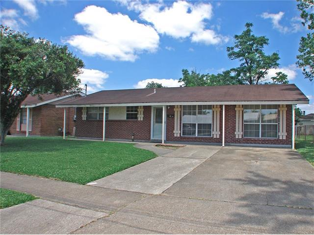 45 Bluebell Lane, Waggaman, LA 70094 (MLS #2128017) :: Turner Real Estate Group