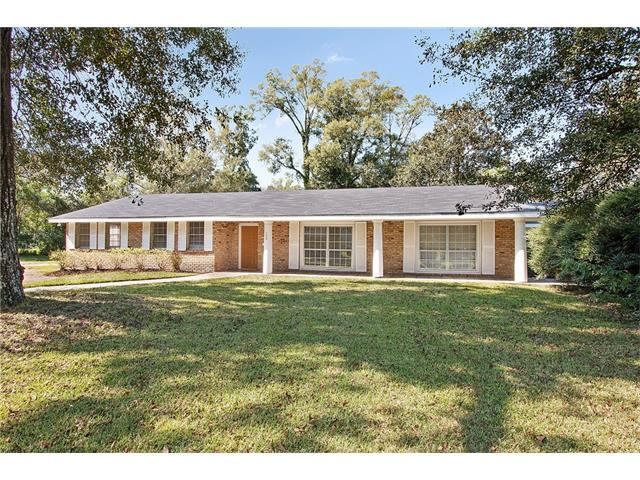 700 S Olive Street, Hammond, LA 70403 (MLS #2128023) :: The Robin Group of Keller Williams