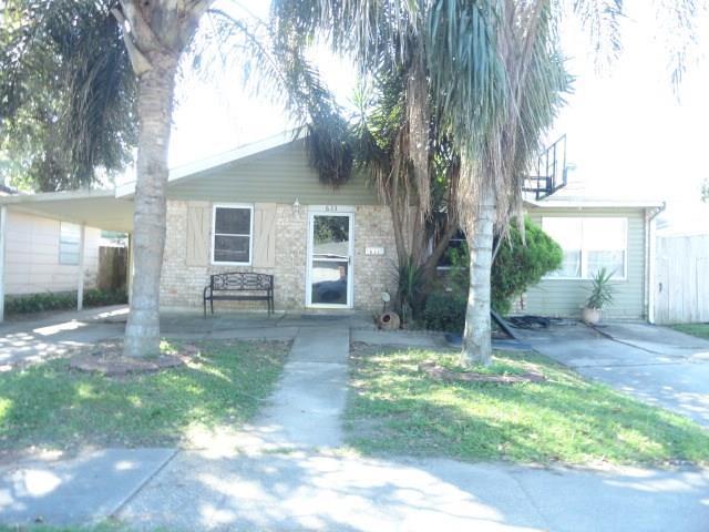 633 Mayfair Lane, Kenner, LA 70065 (MLS #2128045) :: Turner Real Estate Group