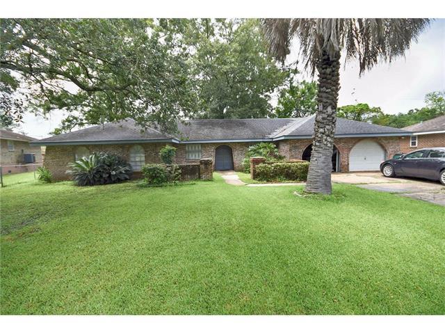 320 Santa Cruz Court, Luling, LA 70070 (MLS #2128058) :: Turner Real Estate Group