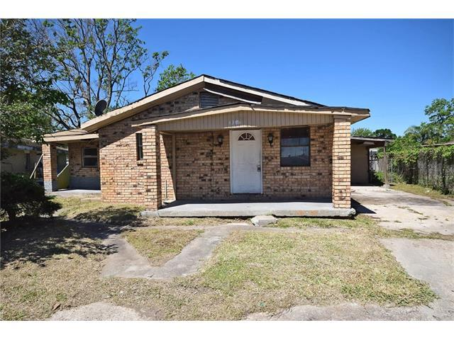 1308 S Meadow Street, Metairie, LA 70003 (MLS #2128064) :: Turner Real Estate Group