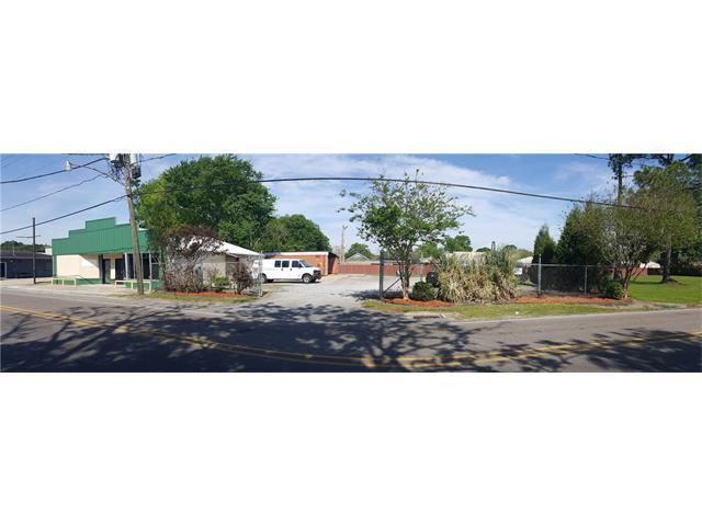 300 Paul Maillard Road, Luling, LA 70070 (MLS #2128066) :: Parkway Realty