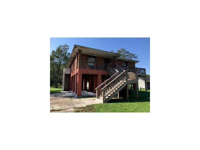 2863 English Turn Road, Braithwaite, LA 70040 (MLS #2128067) :: Turner Real Estate Group
