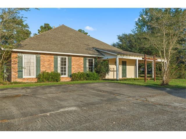 71250 Hendry Avenue, Covington, LA 70433 (MLS #2128112) :: Turner Real Estate Group