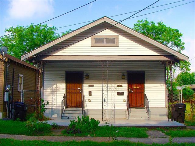 2114 Annette Street, New Orleans, LA 70119 (MLS #2128144) :: Turner Real Estate Group