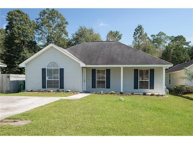 28675 Berry Todd Road, Lacombe, LA 70445 (MLS #2128171) :: Turner Real Estate Group