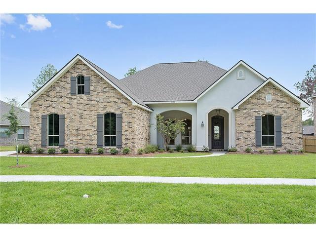 637 Pine Grove Loop, Madisonville, LA 70447 (MLS #2128186) :: Turner Real Estate Group