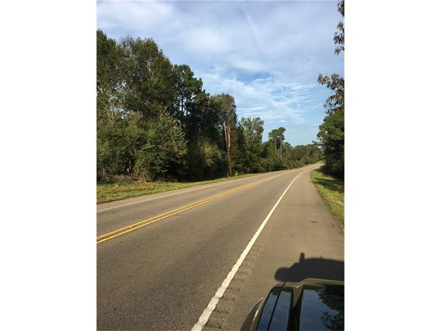 Hwy 10 Highway, Franklinton, LA 70438 (MLS #2128192) :: Turner Real Estate Group