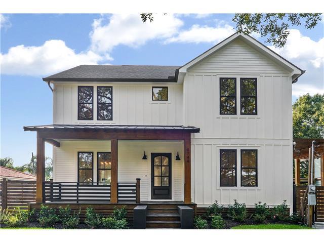 4744 St Roch Avenue, New Orleans, LA 70122 (MLS #2128197) :: Parkway Realty