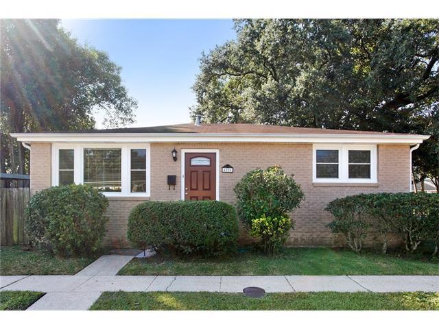 4226 Karen Avenue, Jefferson, LA 70121 (MLS #2128213) :: Parkway Realty