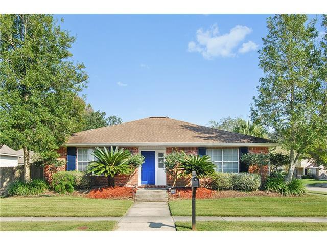 70 Grand Canyon Drive, New Orleans, LA 70131 (MLS #2128243) :: Parkway Realty