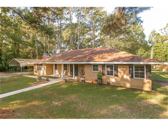 14371 Kelli Drive, Hammond, LA 70401 (MLS #2128260) :: Turner Real Estate Group
