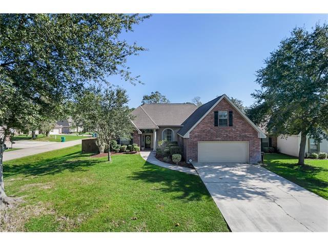 349 Autumn Lakes Road, Slidell, LA 70461 (MLS #2128266) :: Turner Real Estate Group