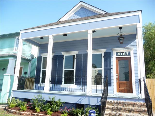 4127 Clara Street, New Orleans, LA 70115 (MLS #2128279) :: Crescent City Living LLC