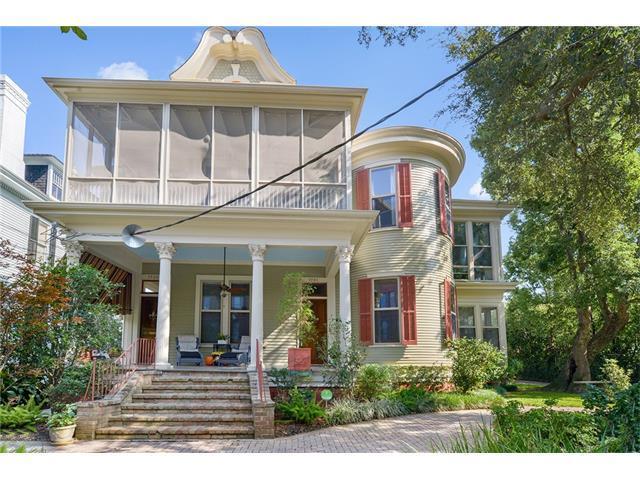 1731 Calhoun Street #1731, New Orleans, LA 70118 (MLS #2128283) :: Crescent City Living LLC