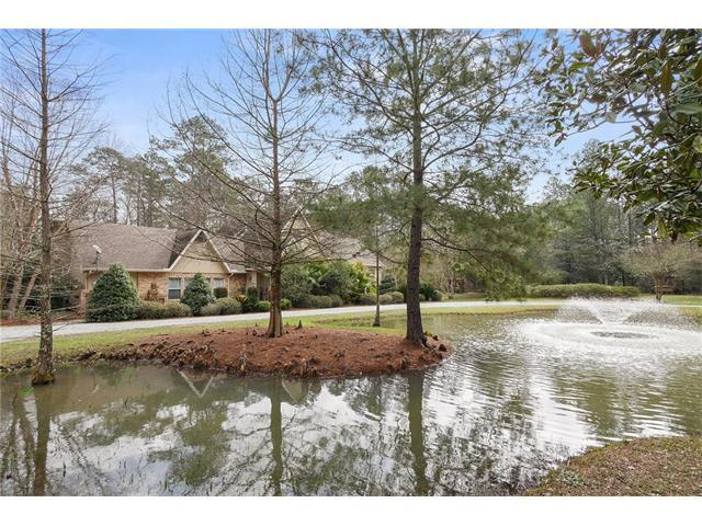 74184 River Road, Covington, LA 70435 (MLS #2128301) :: Turner Real Estate Group
