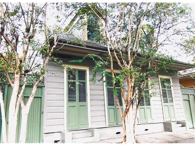 631 Burgundy Street, New Orleans, LA 70116 (MLS #2128329) :: Crescent City Living LLC