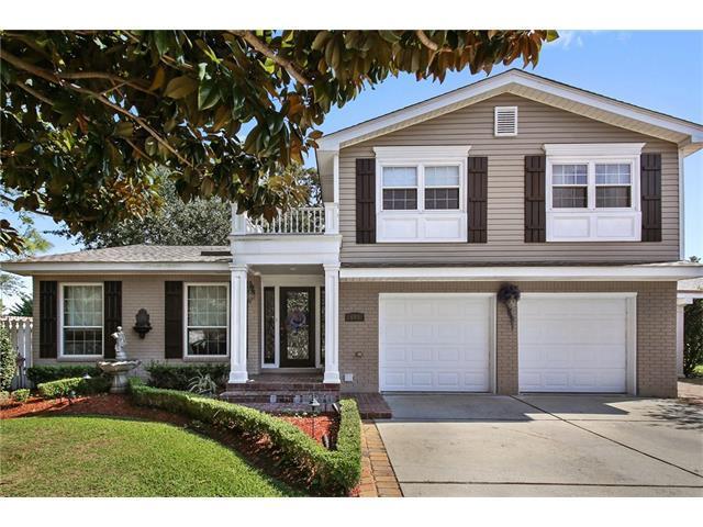605 Fairfield Avenue, Gretna, LA 70056 (MLS #2128339) :: Turner Real Estate Group