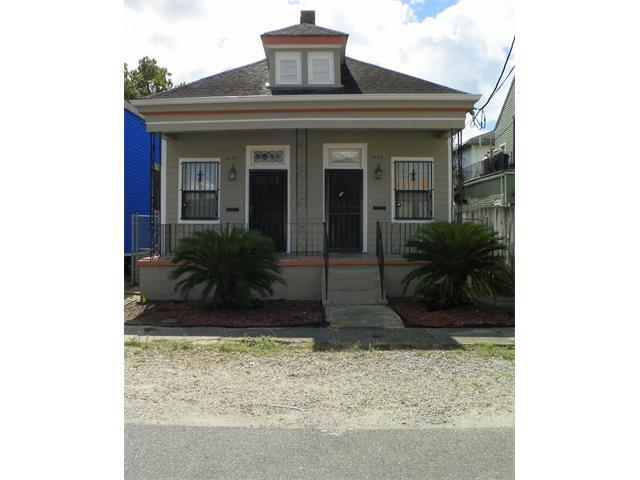 4124 Magnolia Street, New Orleans, LA 70115 (MLS #2128356) :: Crescent City Living LLC