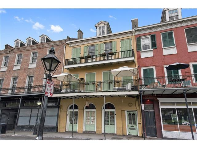 1319 Decatur Street #5, New Orleans, LA 70116 (MLS #2128362) :: Crescent City Living LLC