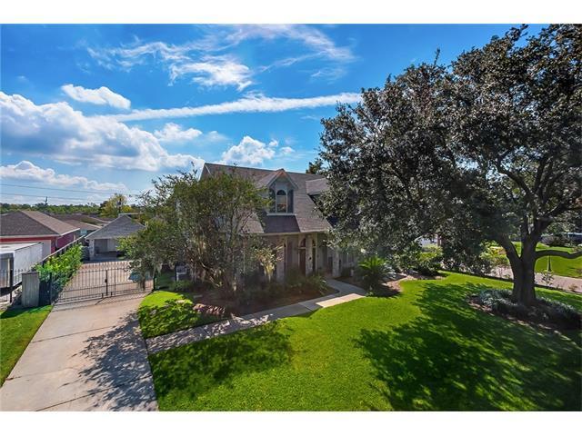28 Seven Oaks Road, Marrero, LA 70072 (MLS #2128365) :: Turner Real Estate Group