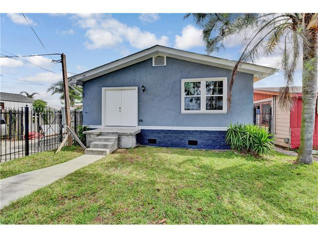 8019 Marquis Street, New Orleans, LA 70128 (MLS #2128367) :: The Robin Group of Keller Williams