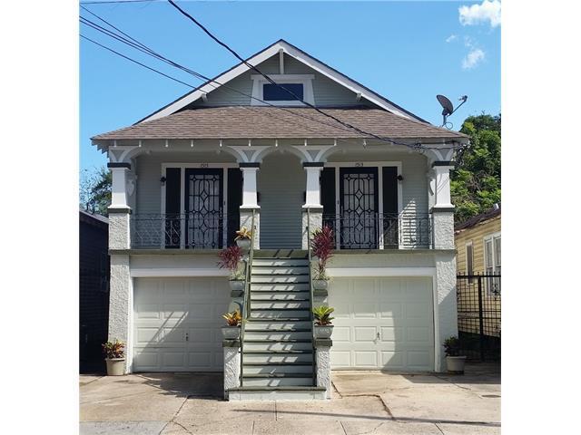 1513-15 Mazant Street, New Orleans, LA 70117 (MLS #2128369) :: Parkway Realty